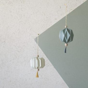 boule origami