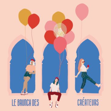 Le brunch des créateurs Rennes mai 2019