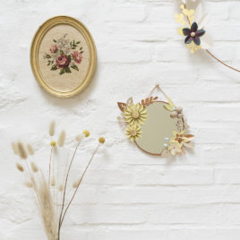 Miroir Lilwenn | Lichen |