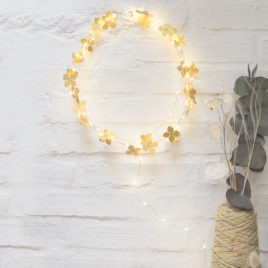 Couronne Filaire | lumineuse |