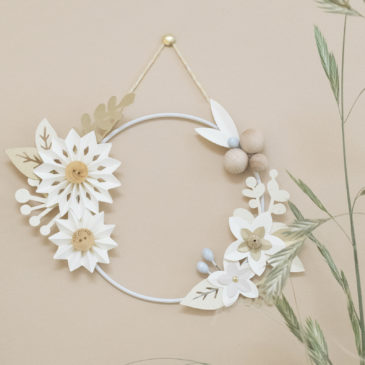 Couronne Lilwenn M | naturel |
